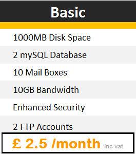 hosting-basic